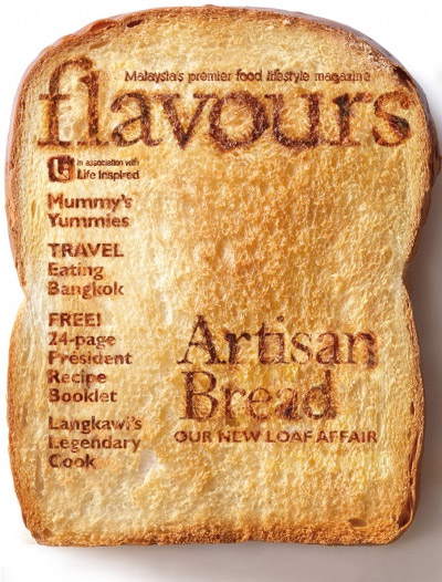 Flavours Magazine