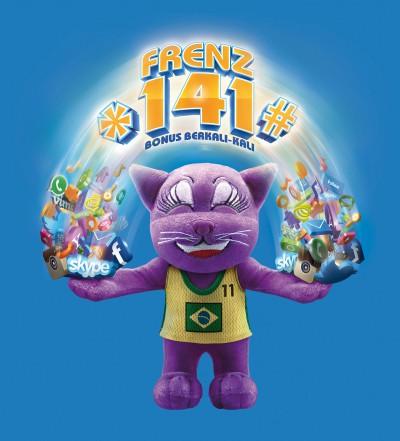 Celcom Frenz 141