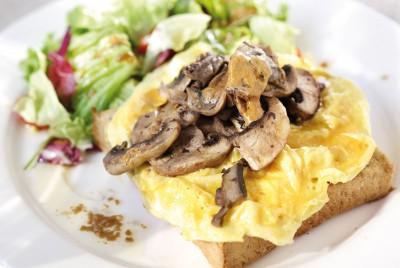EAT 18 Café Malacca