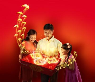 COKE TET Vietnam