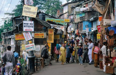 Celcom Initiative – India