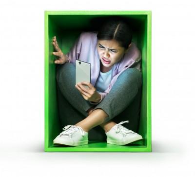 Celcom Cube FIRST MNP