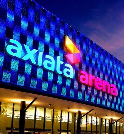 Axiata Stadium