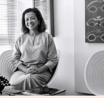 Marina Mahathir Tunku Book